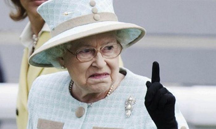 Những đặc quyền thú vị mà chỉ Nữ Hoàng Anh mới có