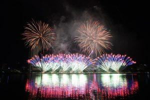 Hoa Kỳ và Ý sẽ trình diễn tại chung kết Lễ hội pháo hoa Quốc tế Đà Nẵng DIFF 2018