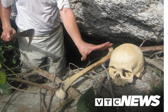 Khám phá những kho quan tài bí ẩn trong những hang động trên đỉnh núi