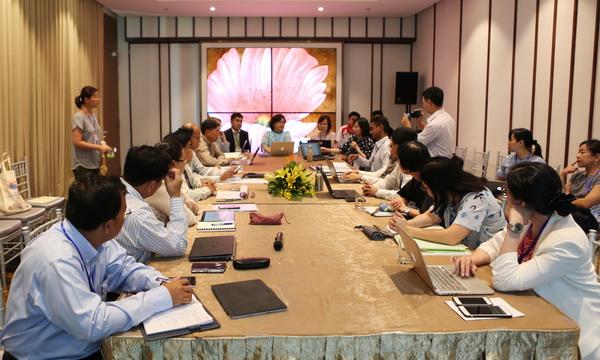 Kỳ họp lần thứ 6 Đại hội đồng Quỹ Môi trường toàn cầu (GEF 6)