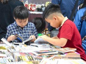Những cuốn sách thiếu nhi hấp dẫn dành tặng cho trẻ ngày 1-6