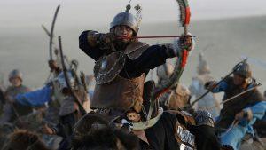 Đại quân Mông Cổ của Thành Cát Tư Hãn: Cơn ác mộng mang tên cung thủ
