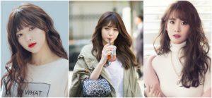 Xu hướng tóc nữ đẹp và 'hot' nhất năm 2018
