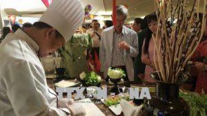 Quảng bá văn hóa và ẩm thực Việt Nam tại Thái Lan