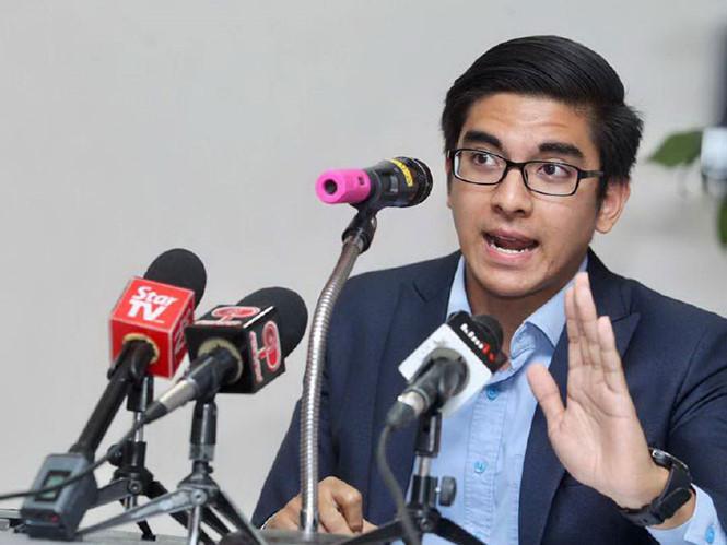 Bộ trưởng 26 tuổi