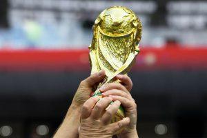 Những khoản tiền thưởng kỷ lục đang chờ Pháp và Croatia