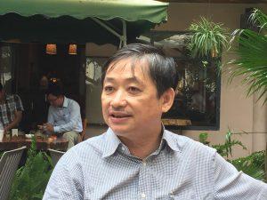 Ông Đặng Việt Dũng trở lại chức danh Phó Chủ tịch UBND thành phố Đà Nẵng