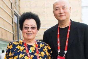 Đằng sau 28 năm hôn nhân của 'Đường Tăng' và vợ tỷ phú hơn 11 tuổi