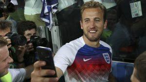 6 điều thú vị về thủ quân đội tuyển Anh Harry Kane