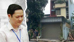 Gian lận chấm thi ở Hà Giang: Công an khám nhà ông Vũ Trọng Lương