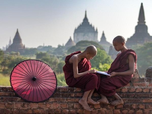 Khám phá Myanmar – đất nước của những tấm lòng từ bi
