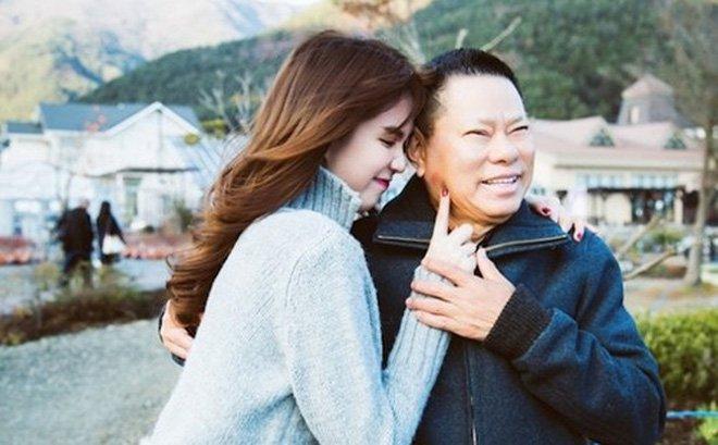 Sau tỷ phú Hoàng Kiều, Ngọc Trinh tiết lộ đang yêu đại gia mới