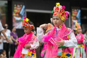 Những hình ảnh ấn tượng nhất tại lễ hội đường phố 'Tinh hoa Hà Nội – Hội tụ và Tỏa sáng'