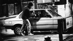 Cách phòng chống trộm cắp tài sản trên ô tô