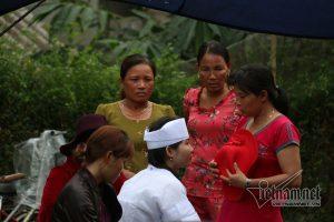 Tai nạn 13 người chết: Đêm trắng ở Lương Điền
