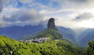 Ngắm vẻ đẹp 10 di sản thế giới vừa được UNESCO công nhận