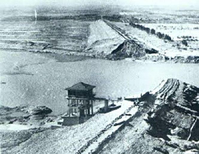 Những thảm họa vỡ thủy điện khủng khiếp nhất trong lịch sử