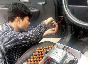 Lộ trình bắt buộc gắn camera giám sát lái xe