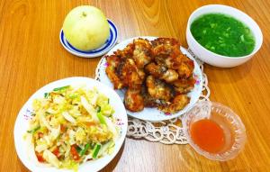 Thực đơn 4 món ăn đưa cơm, cực đơn giản cho người bận rộn