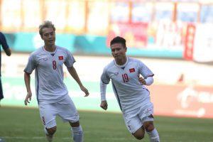 Hạ gục Nhật Bản, U23 Việt Nam đứng vị trí số 1