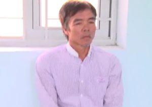 Khởi tố người đàn ông 55 tuổi dâm ô bé gái 10 tuổi