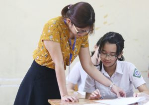 Sẽ miễn học phí cho học sinh THCS