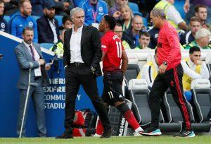 Martial ký tiếp 5 năm với MU vì…tin Mourinho sẽ bị sa thải