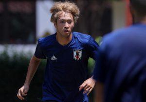 Cầu thủ Nhật Bản tự tin đánh bại Việt Nam mà không cần đến loạt 11m
