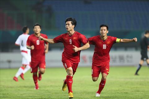 5 điều rút ra trong trận thắng Olympic Việt Nam 1-0 Olympic Bahrain