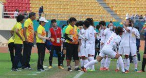 Thảm bại trước Nhật Bản, HLV Mai Đức Chung lớn tiếng với học trò