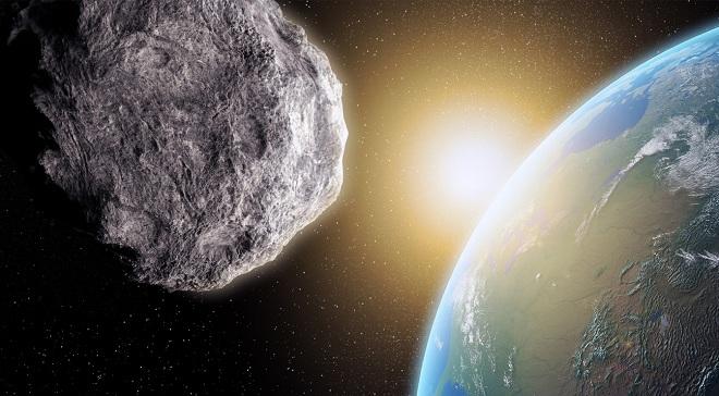 Trung Quốc tính thâu tóm tiểu hành tinh, đem về Trái đất khai thác khoáng sản