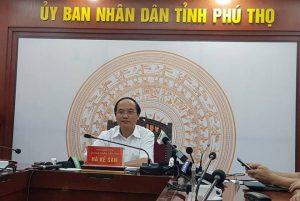 Vụ nghi nhiễm HIV ở Phú Thọ: Hàng chục người nhiễm, 5 người tử vong
