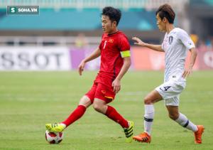 Vì sao HLV Park Hang-Seo để Xuân Trường đá chính trước Hàn Quốc?