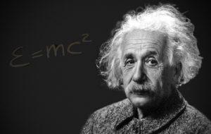 Albert Einstein và cách học để giải toán cao cấp năm 13 tuổi