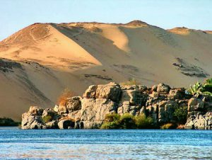 Khám phá thế giới – Xuôi dòng sông Nil trắng