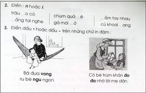 Đánh vần c/k/q là 'cờ' và những nhầm lẫn đáng tiếc của các thế hệ người Việt