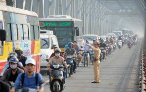 Hà Nội phục vụ Lễ Quốc tang Chủ tịch nước: Người dân nên tránh đi vào đường nào?