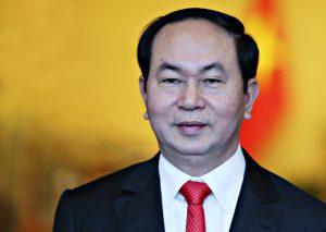 TP.HCM: Lễ viếng Chủ tịch nước Trần Đại Quang bắt đầu lúc 7 giờ ngày 26/9
