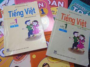"""Vì sao sách Tiếng Việt 1 công nghệ được áp dụng 40 năm bỗng dưng bị coi là """"lạ""""?"""