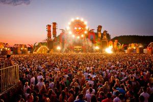 Nguyên nhân khiến con người có thể tử vong khi tham dự lễ hội âm nhạc