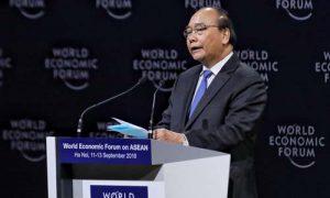 Thủ tướng Nguyễn Xuân Phúc tham dự họp Đại hội đồng Liên Hợp Quốc