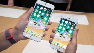 Chuẩn bị đón iPhone 2018 ra mắt, nhiều máy đời cũ giảm giá sâu