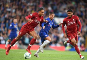 Nhìn Chelsea và Liverpool, thấy buồn cho một MU nhàm chán