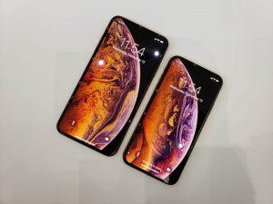 Người Việt có thể được dùng iPhone Xs sớm nhất