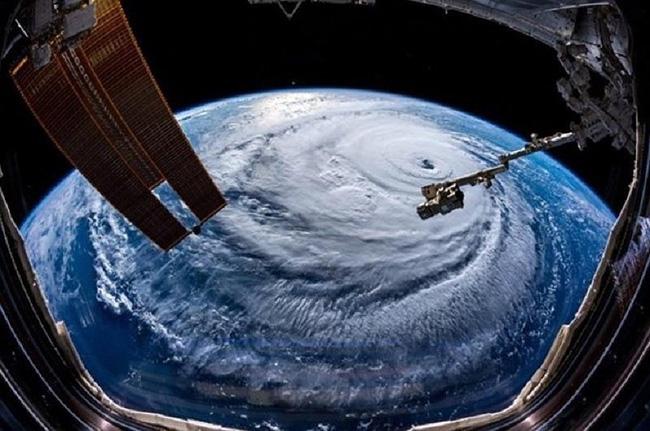 Tin khẩn: Đầu tuần, học sinh nghỉ học tránh siêu bão Mangkhut