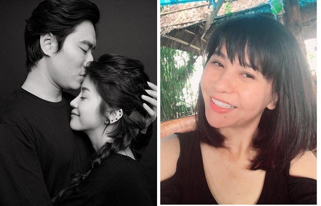 Cát Phượng phủ nhận 'đạo diễn' chuyện tình Kiều Minh Tuấn – An Nguy