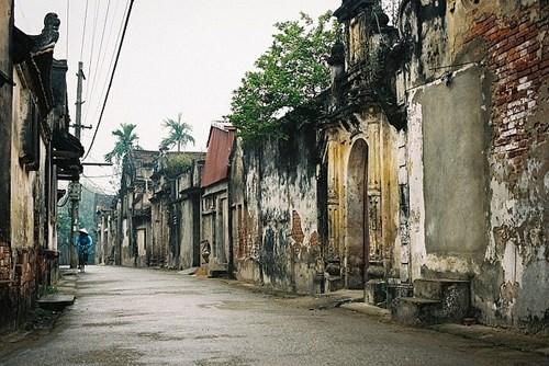 3 ngôi làng cổ ít không phải ai cũng biết ở Hà Nội