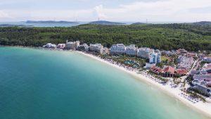 Phú Quốc lọt top 5 điểm du lịch châu Á – Thái Bình Dương thú vị nhất mùa thu 2018