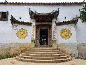 Bộ Văn hóa đề nghị Hà Giang sớm cấp lại sổ đỏ dinh Vua Mèo