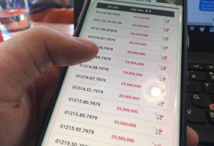 Khoảng 60 triệu SIM 11 số bắt đầu chuyển về 10 số vào ngày mai
